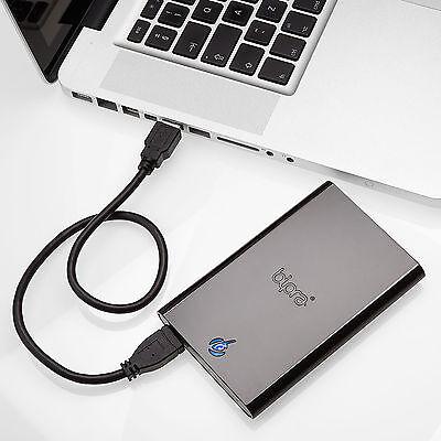 Bipra 320GB S2 External Hard drive USB 2.0 FAT32 Zgemma Star 2S