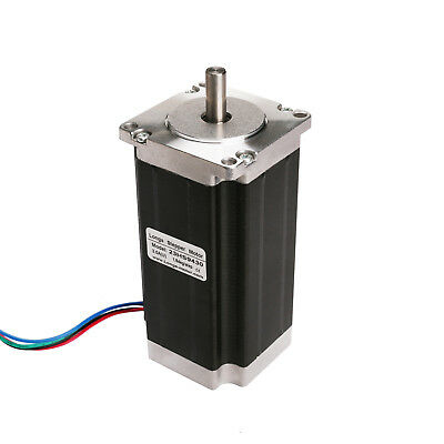 3Axis Nema 23 Stepper Motor 425oz-in &Driver  4.2A CNC Router 2