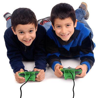N64 Controller Gamepad Joystick for Nintendo 64 Video Game Console Jungle Green 8