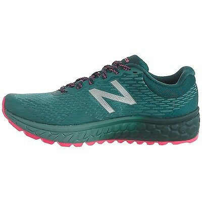 elegant and graceful fine quality another chance NEW WOMEN`S NEW Balance Fresh Foam Hierro V2 Trail Running ...