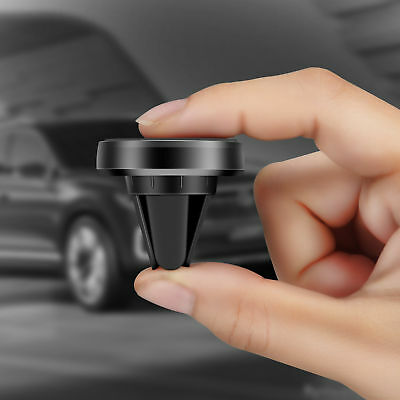 Car Magnet Magnetic Air Vent Stand Mount Holder Universal For Mobile Cell Phone 4