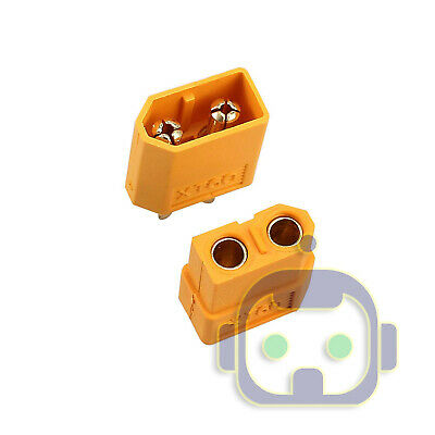 20Pcs XT60 Male Female Bullet Connectors Plugs For RC Battery From US Warehouse 3