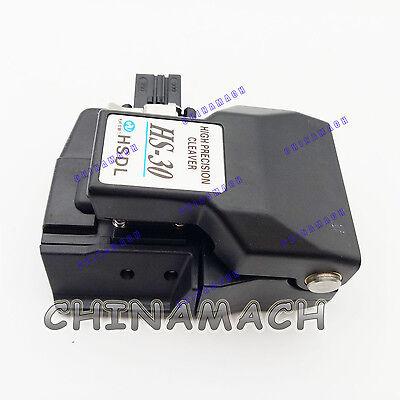 High Precision Fiber Cleaver Fiber Cutter Replace Fujikura CT-30 Fiber Cleaver