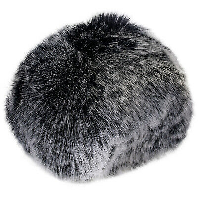 Neewer Outdoor Microphone Furry Windscreen Muff for Zoom H4n H5 H6 Sony PCM-D50 3