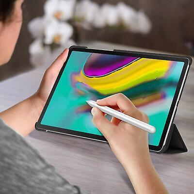 Samsung Galaxy Tab S5e T720 T725 Case Slim Smart Folio Leather Sleep Awake Cover 3