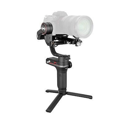ZHIYUN WEEBILL S 3-Axis Gimbal Handheld Stabilizer For DSLR Mirrorless Cameras 3