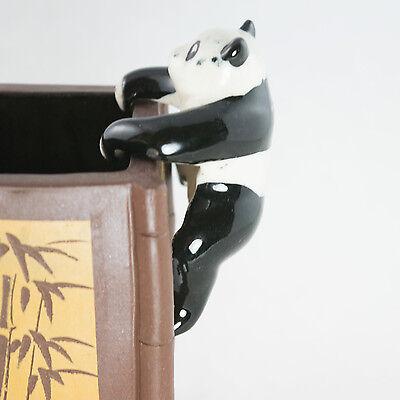 Zen Garden /& Fish Tanks # 2054 Chinese Vintage Bridge Figurine for Bonsai Tree