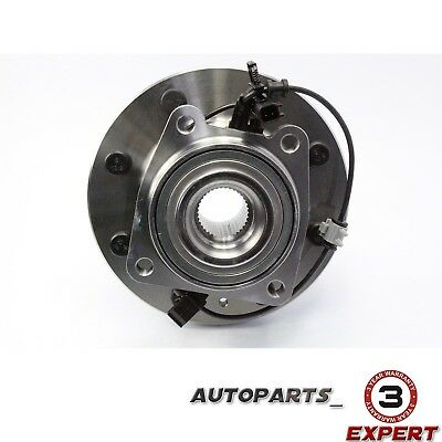 SP620303 Front Wheel Bearing & Hub Assembly for GMC Sierra 2500HS Yukon XL2500 3