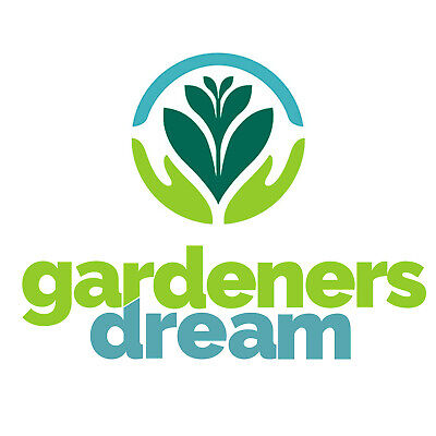 GardenersDream No Mess Seed Mix - Premium Quality Husk-Free Wild Bird Food 4