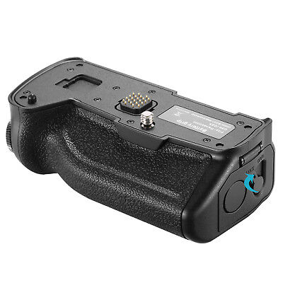 Neewer Vertical Battery Grip Replacement for DMW-BGG1 for Panasonic G80 G85