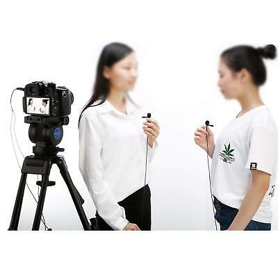 BOYA  3.5 mm Lavalier Microphone for Smartphone and Cameras with Mic Port BY-M1 4