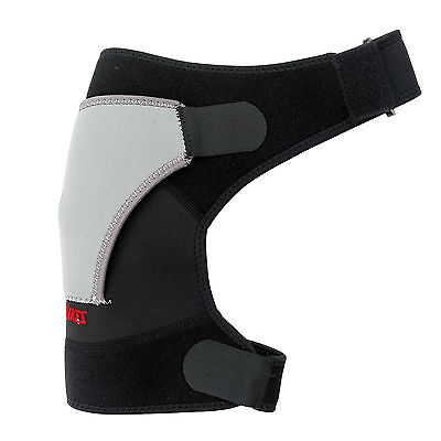 Quality Neoprene Shoulder Dislocation Injury Arthritis Pain Support Strap Brace