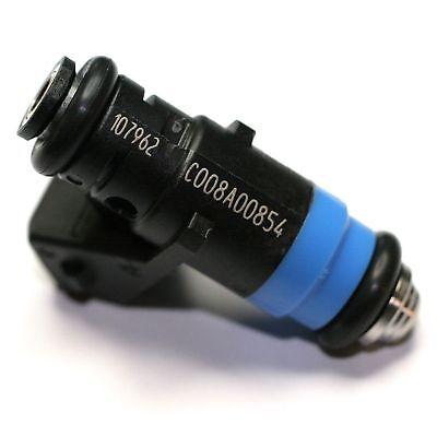 NEW GENUINE Siemens Deka 630CC 60lb Injectors SHORT FI114962 107-962  (4)
