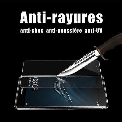 Vitre protection Film protecteur écran VERRE TREMPE HUAWEI P10/20/P9/P8/Lite2017 6