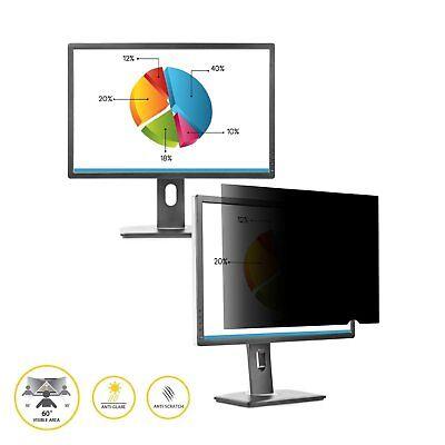 """27 """" Zoll 16:9 EPHY Privatsphäre Filter/ENTSPIEGELT für iMac LCD Bildschirm 2"""