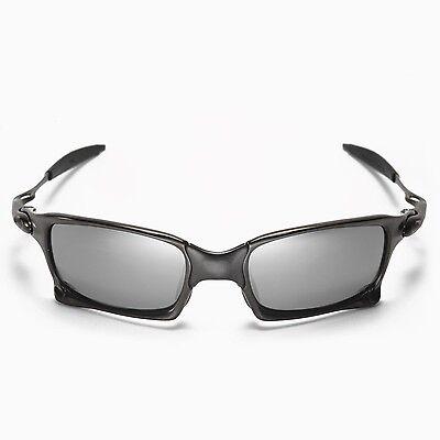 06287d3310 NEW WALLEVA POLARIZED Titanium Lenses For Oakley X-Squared -  22.99 ...