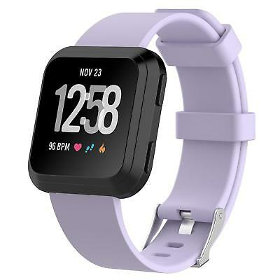 Fitbit Versa Strap Band Wristband Watch Replacement Bracelet Accessories 8