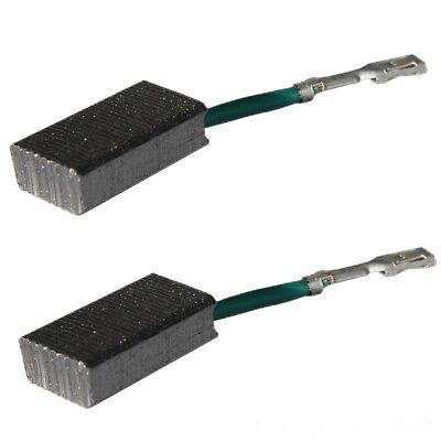 Kohlebürsten für Bosch Winkelschleifer GWS 1400 / GWS 14-125 CE CI CIE CIT 3