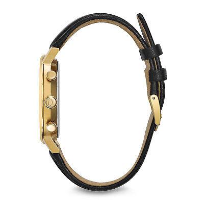 Bulova Classic Men's Quartz Chronograph Gold Tone Case 41mm Watch 97B155 3