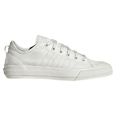 factor Anoi Arenoso  ADIDAS ORIGINALS MENS NIZZA LO RF TRAINERS SHOES SNEAKERS WHITE SKATING  RETRO - EUR 55,54 | PicClick FR