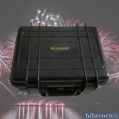 Bilusocn 300M distance+48 Cues Fireworks Firing System remote Control Equipment 5