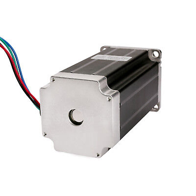3Axis Nema 23 Stepper Motor 425oz-in &Driver  4.2A CNC Router 3