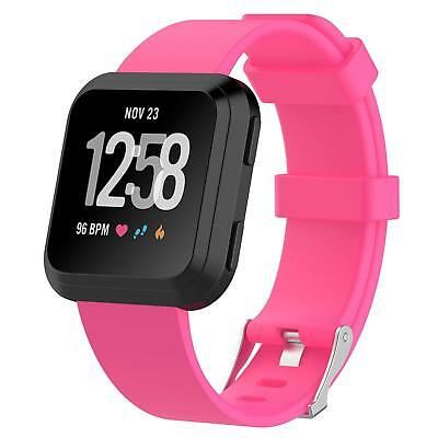 Fitbit Versa Strap Band Wristband Watch Replacement Bracelet Accessories 6
