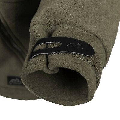 Helikon Tex Infantry Duty Fleece Jacket Black schwarz Outdoor Jacke 4