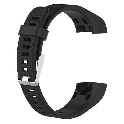 For Garmin Vivosmart HR+ Plus Strap Silicone Sports Fitness Wrist Band 3