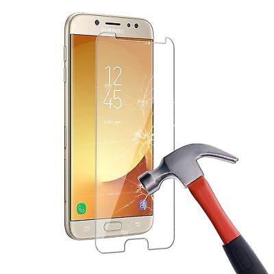 Pellicola Vetro Temperato per Samsung Galaxy S7/S6/S5/A5/A3/A6/A7/J3/J5/J7/2017 5