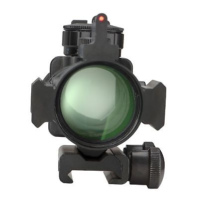 4x32 Tactical Rifle Scope Red & Green &Blue illuminated Reticle Scope 6