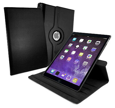 360 Rotate Leather Case Cover For Apple iPad 2 3 4 5 6 Air 1 2 Mini Pro New 9.7 7