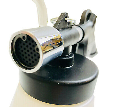 Brake Clutch Bleeding Kit 1L Air Powered One Man Operated Type Clutch Bleeder 6