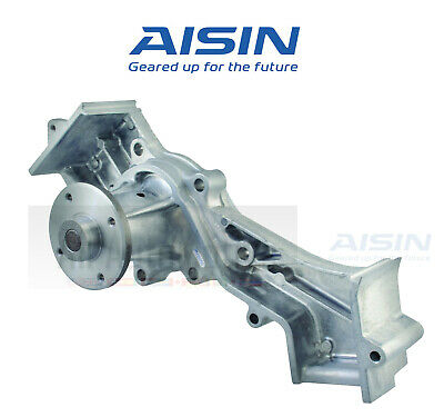 Engine Coolant ag AISIN Water Pump for 1995-2000 Toyota Tacoma 3.4L V6