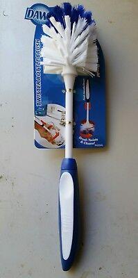 Dawn Twister Bottle Brush Pack of 6 ( 432945 ) 2