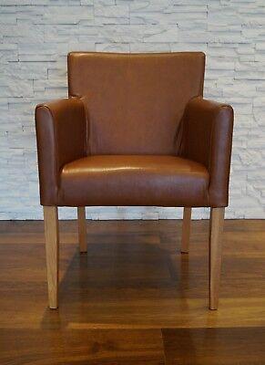Breite 100 Echtleder Esszimmerstuhle Stuhl Sessel Esszimmer