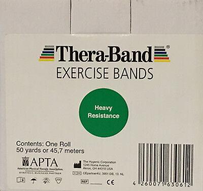 THERABAND Reha rot Fitness Physio 3m Grundpreis 3,17 €//m