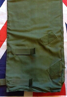 British Army NBC Suit Olive Green -CBRN Suit MK4-NATO 4