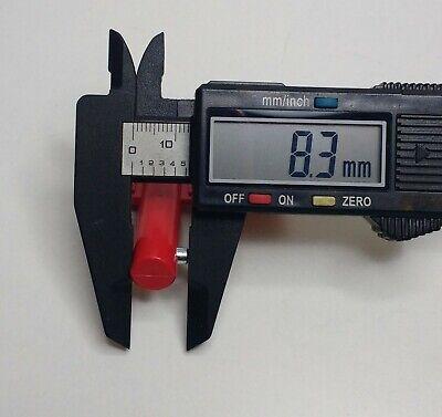 BATTERY ISOLATOR KILL MASTER SWITCH 500A 12v 24v VOLT CUT OFF HD K597 ROBINSON