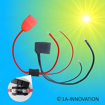 Komplette 220V Solaranlage 100Ah Akku 200W Solarmodul 1000W Steckdose 100W Paket 3
