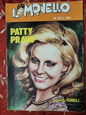 Lotto Il Monello Celentano Battisti Harlem Zoff P.Pravo N.25 26 27 28 29 30 1972
