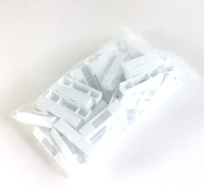 Hive Parts Wide Plastic Frame Ends / Spacers 50 3