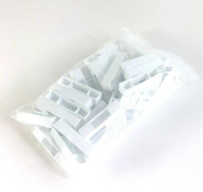 Hive Parts Wide Plastic Frame Ends / Spacers 100