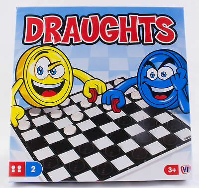 Traditional Classic Modern Full Size Family Childrens Kids Board Games Boardgame 4