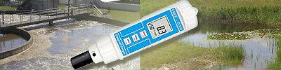 Sauerstoffmeßgerät/sauerstoffmessgerät Sauerstoff Messgerät O2 Aquarium Sa4 3