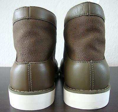 ADIDAS SLVR DESERT LACE Boot Herren Stiefel Leder Schuhe Cukka Gr.43,5 NEU