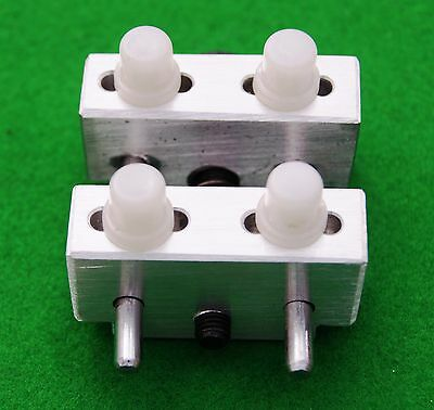 Aluminium Watch Case Holder - perfect for watchmaker/clock repairs.Great Quality 3
