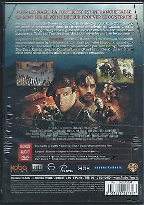 DVD Colditz Stuart Orme  Guerre Neuf sous cellophane 2