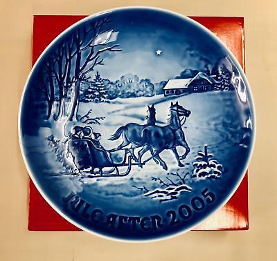 Bing & Grondahl - Piatti Natale - Christmas Dishes 3