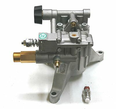 2800 PSI Upgraded AR POWER PRESSURE WASHER WATER PUMP Briggs /& Stratton 020441-0